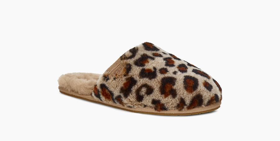 Fluffette Leopard - Image 2 of 6