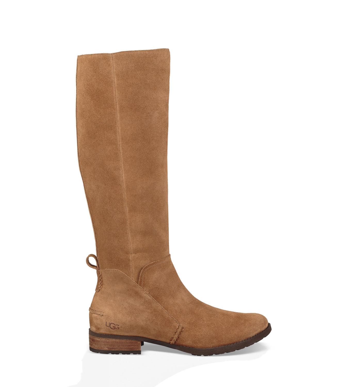 ugg Fashion Boots Brown
