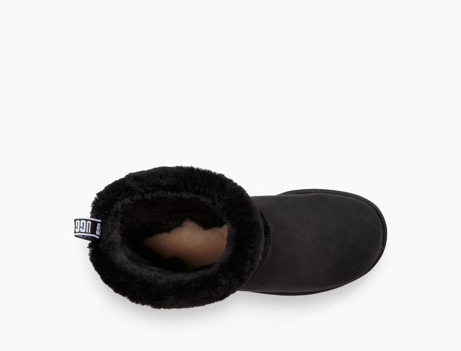 Classic Mini Fluff Quilted Boot - Image 5 of 6