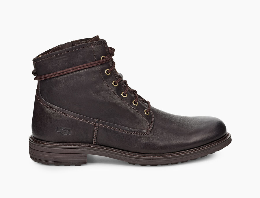 Morrison Lace-Up Boot - Image 1 of 6
