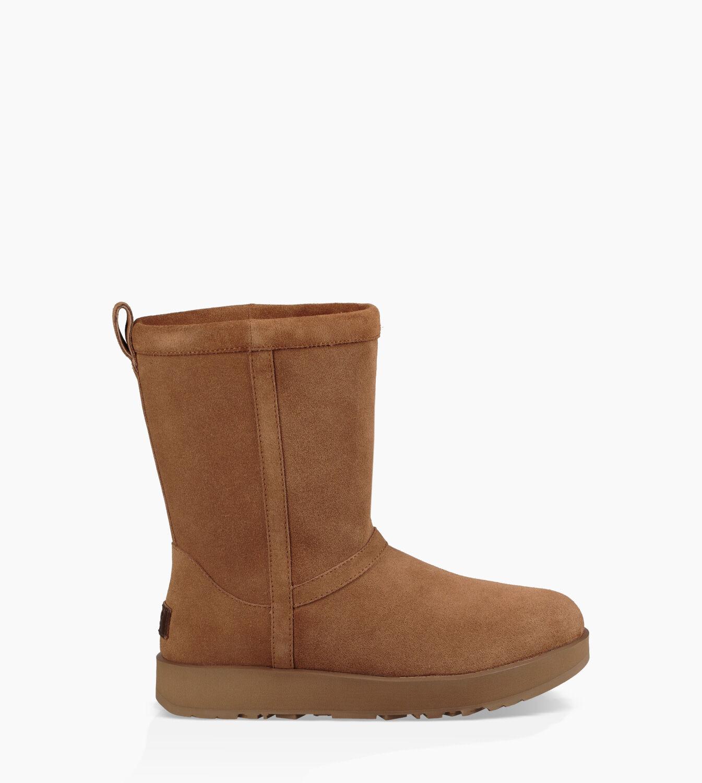 Women\u0027s Share this product Classic Short Waterproof Boot