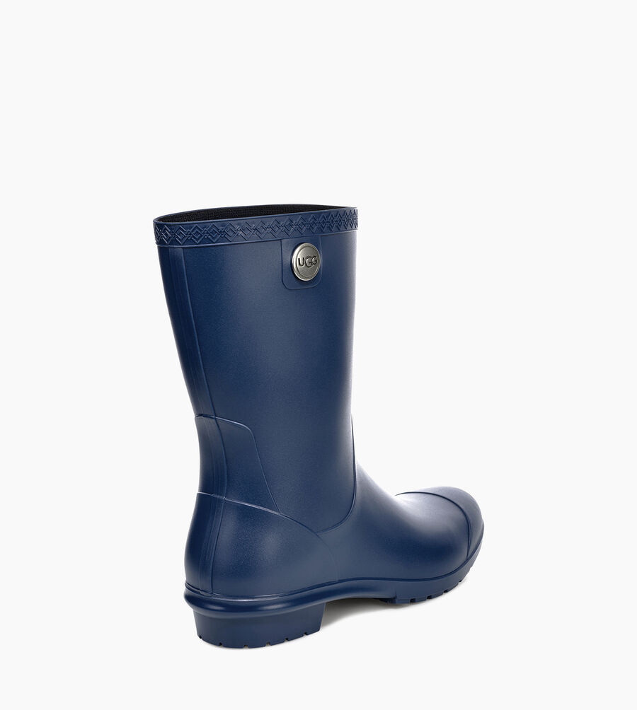 Sienna Matte Rain Boot - Image 4 of 6