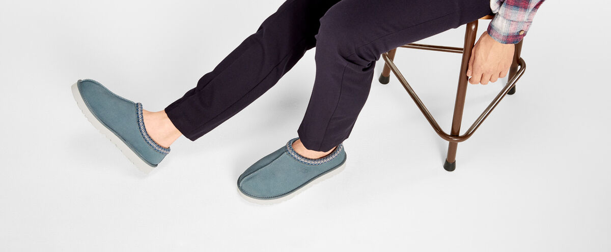 Tasman Slipper - Lifestyle image 1 of 1