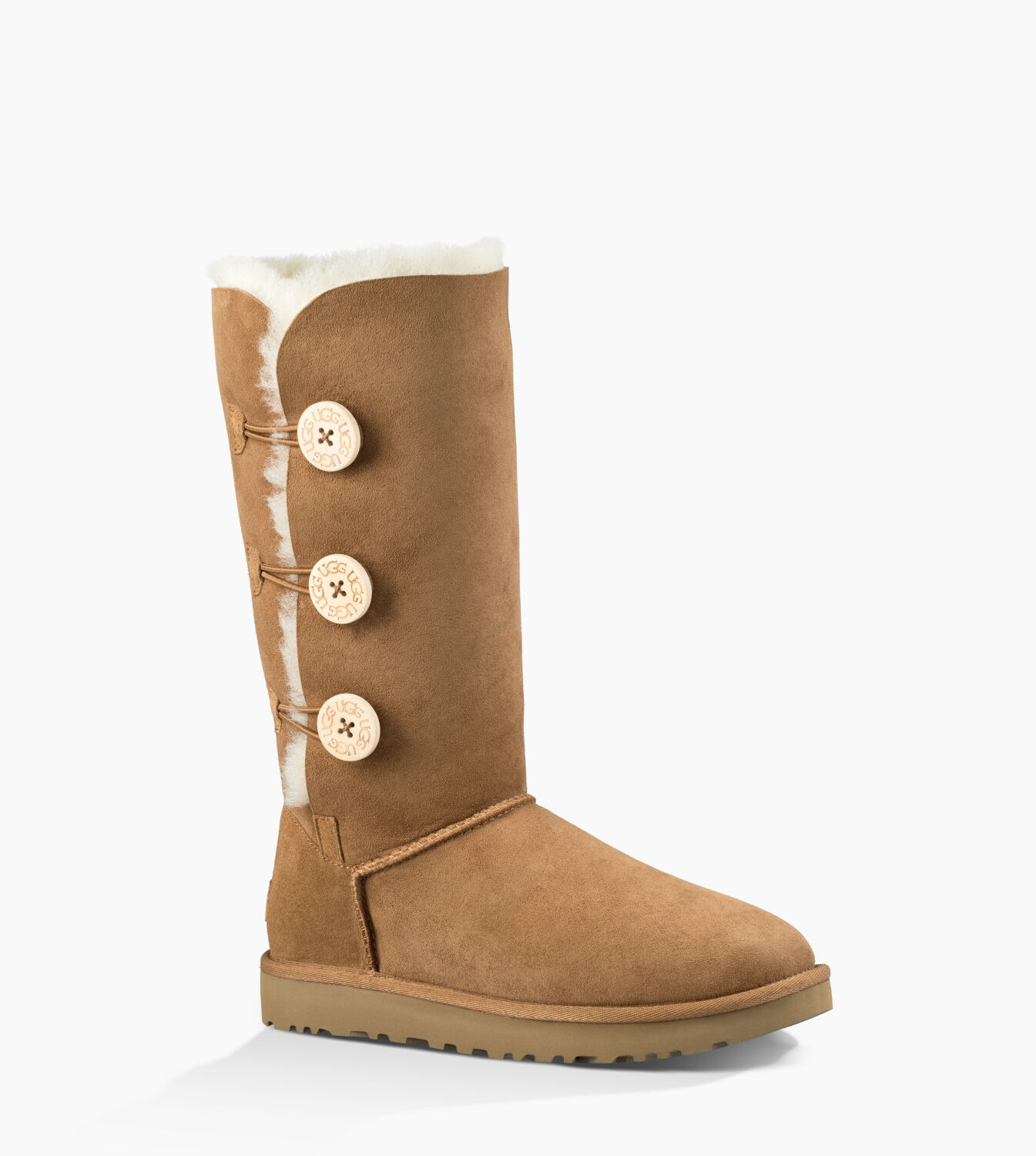 UGG Bailey Button Triplet | UGG® Official