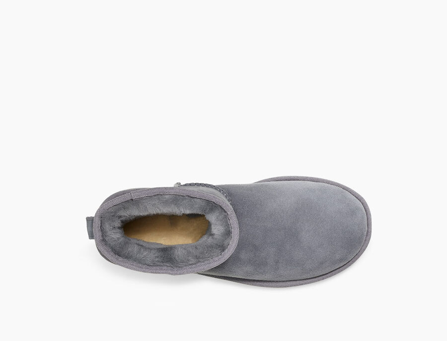 Classic Mini II Boot - Image 5 of 6
