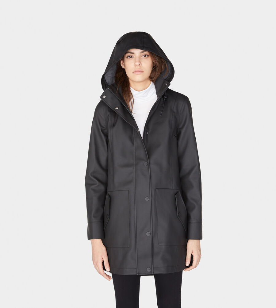 Rylie Rain Jacket - Image 1 of 3