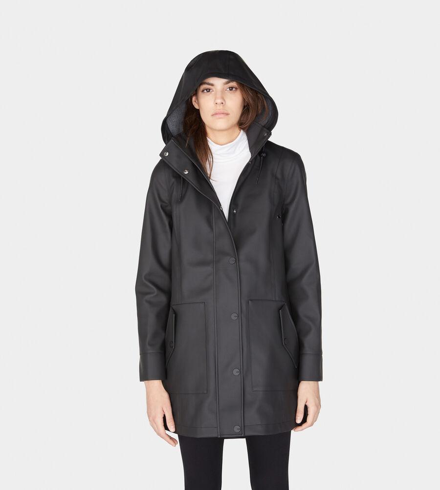 Rylie Rain Jacket - Image 5 of 6