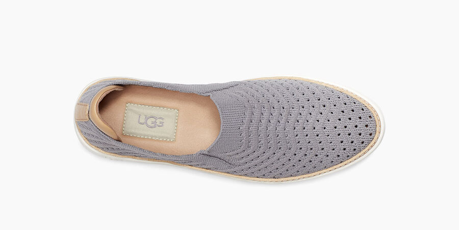 Sammy Chevron Sneaker - Image 5 of 6