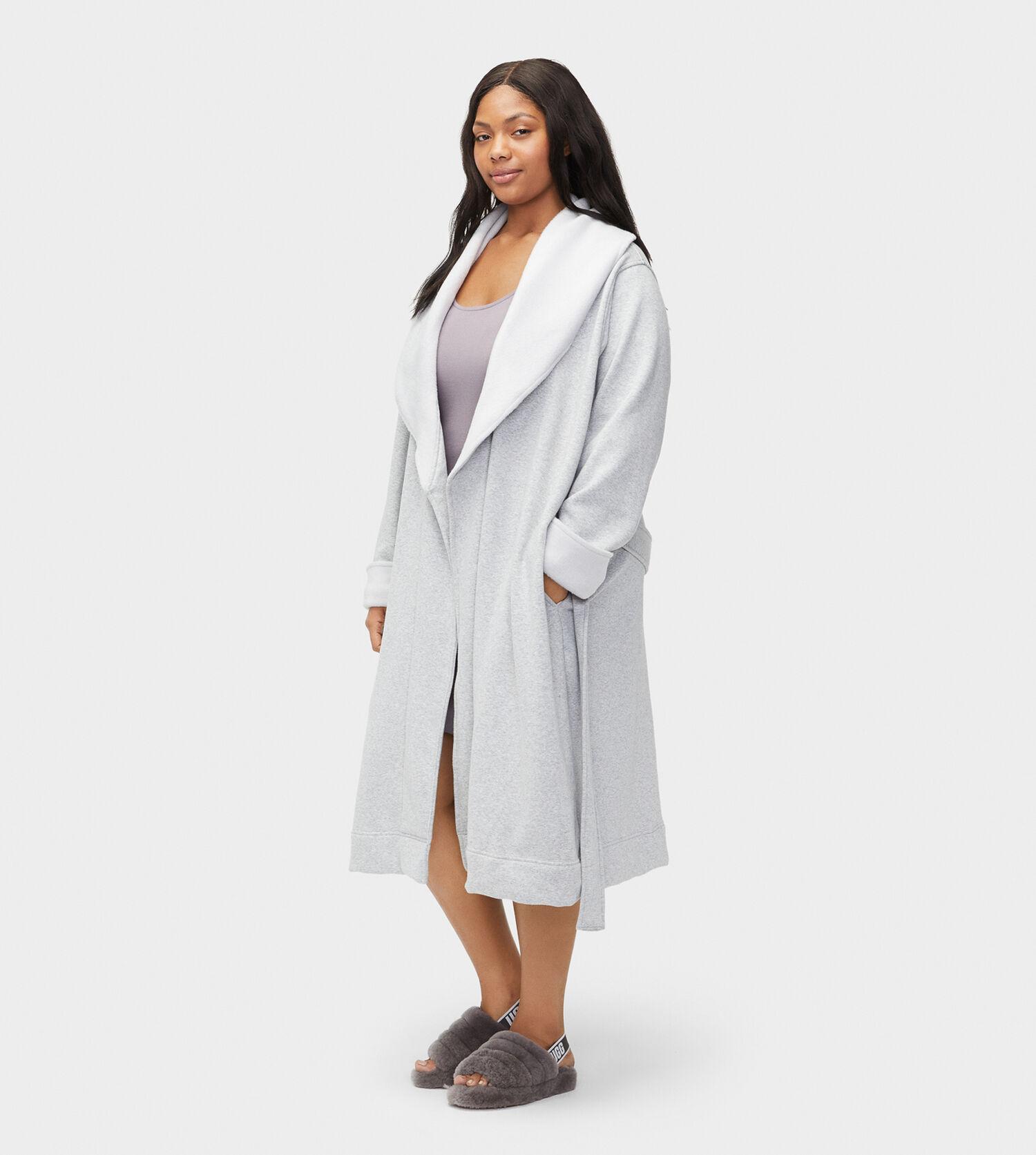 02ea63571e Duffield II Plus Robe - Ugg (US)