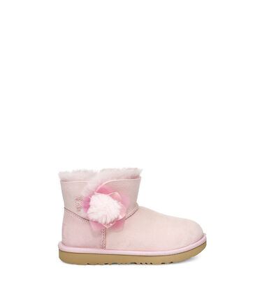Mini Bailey II Cactus Flower Boot