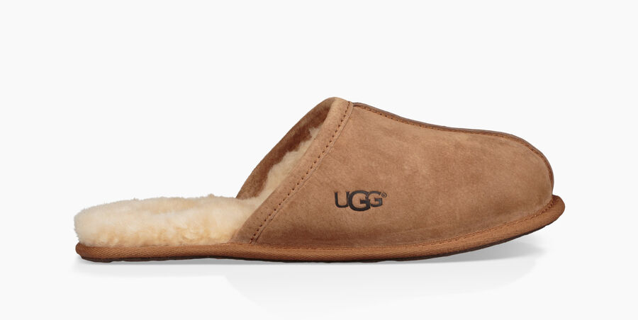 Scuff Suede - Image 1 of 6