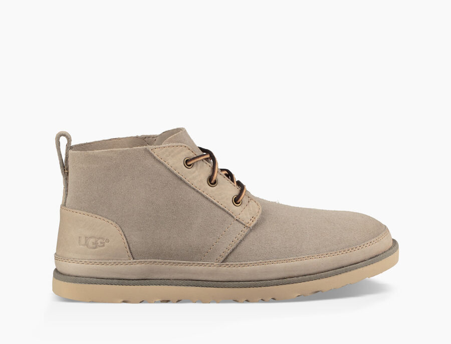 Neumel Unlined Leather Boot - Image 1 of 6
