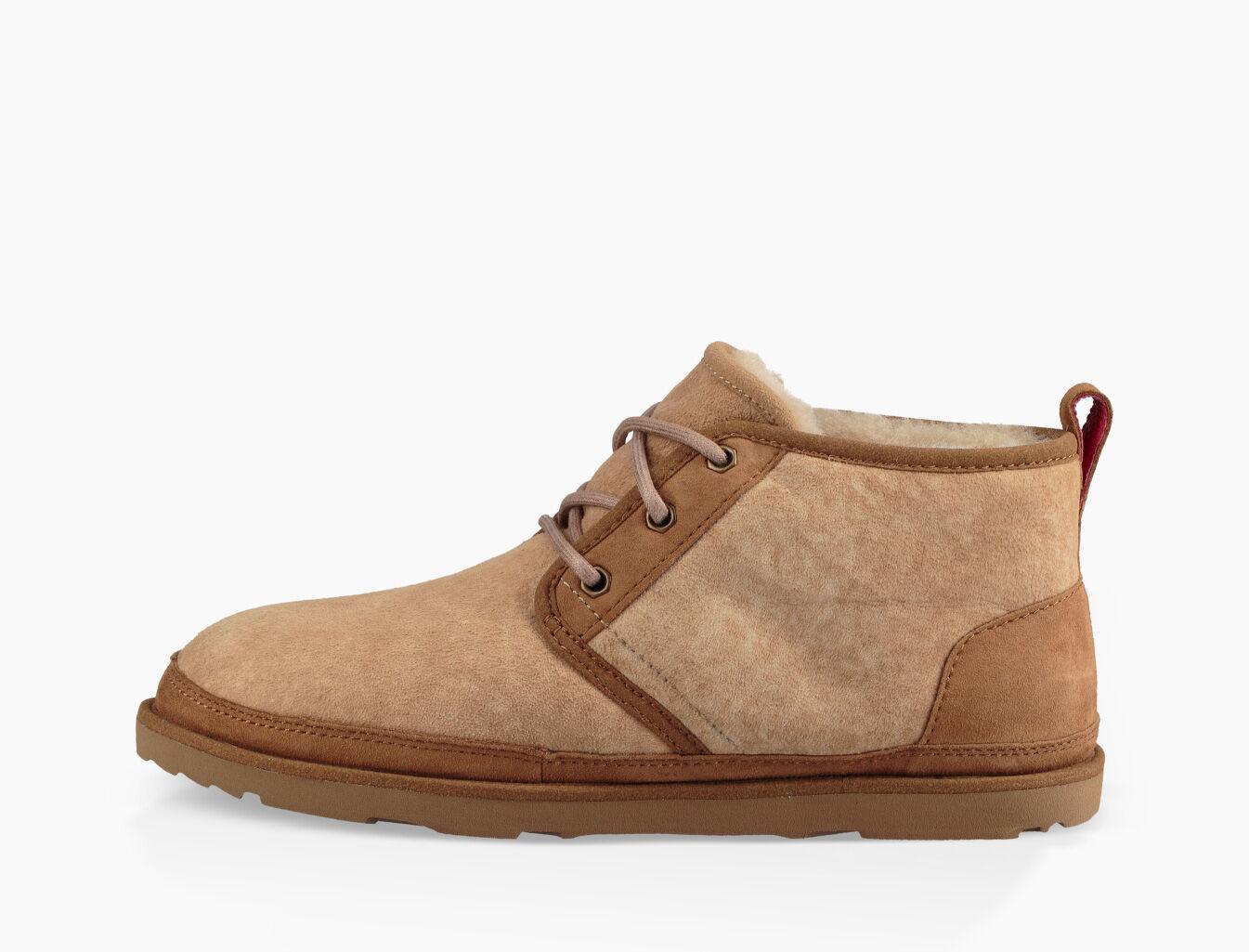 Free Shipping Manchester UGG Neumel Twinface Chukka Boot(Men's) -Slate Twinface Free Shipping Choice xN4PtQ