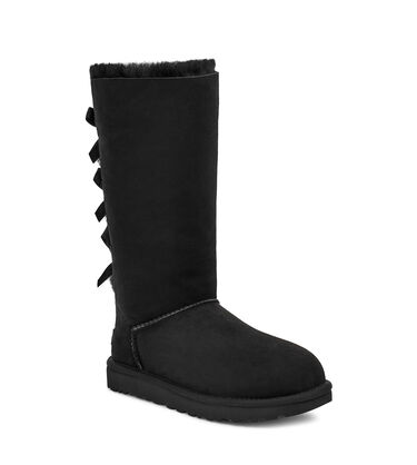 Bailey Bow Tall II Boot Alternative View