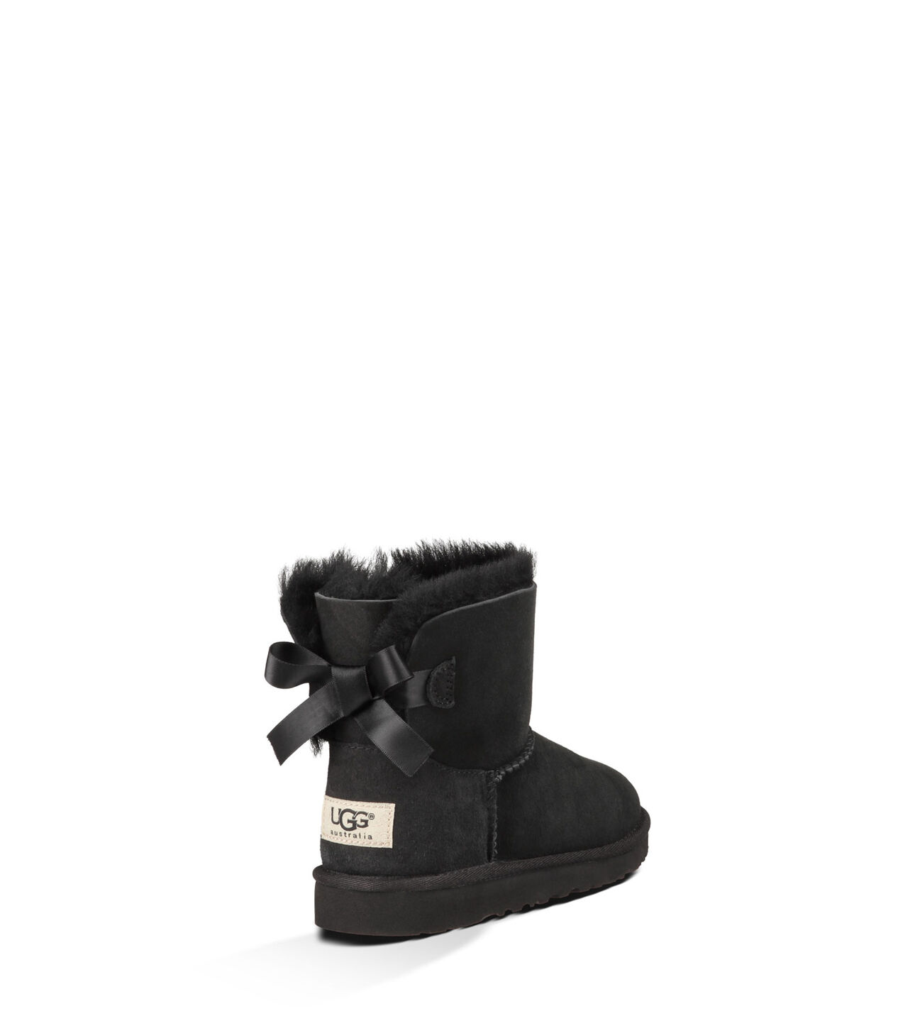 toddler 39 s mini bailey bow boot ugg official. Black Bedroom Furniture Sets. Home Design Ideas