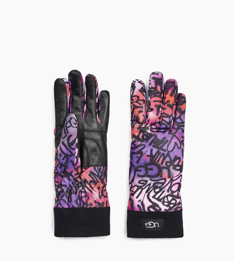Graffiti All Weather Glove - Image 2 of 2