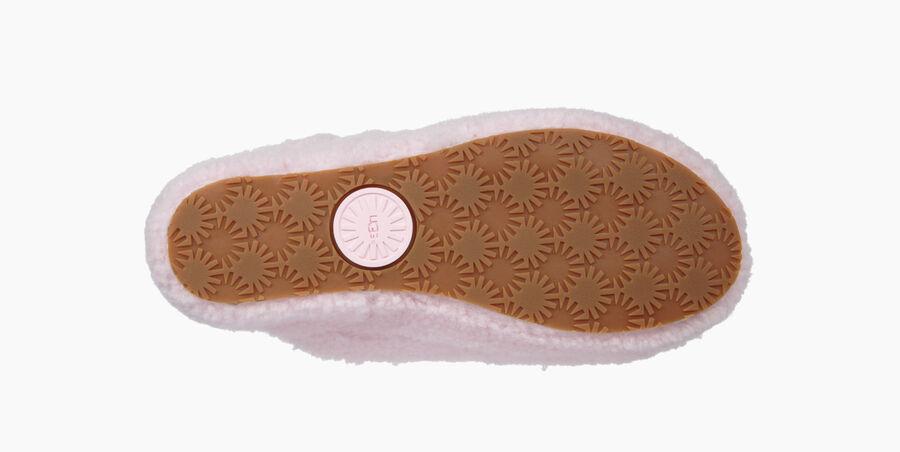 Addison Velvet Bow Slipper - Image 6 of 6