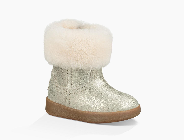 6f365df2aef Baby Share this product Jorie II Metallic Boot