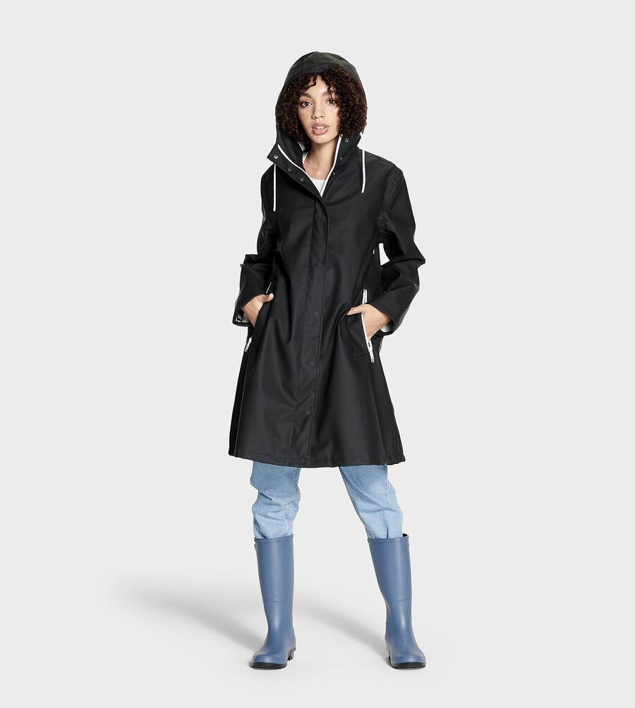 Zooey Rain Jacket - Image 3 of 6