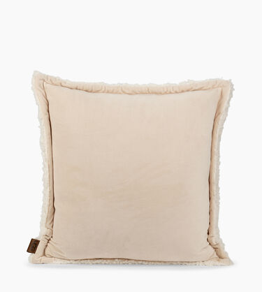 Bliss Sherpa Pillow Alternative View