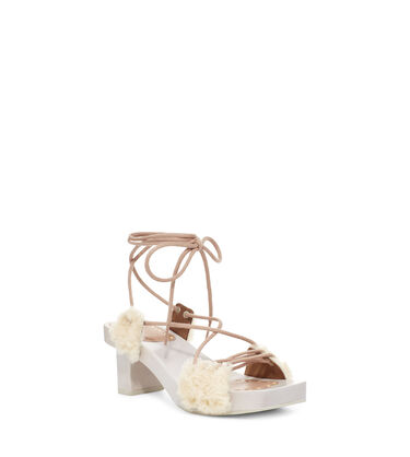 UGG + Eckhaus Latta Pilar Sandal Alternative View