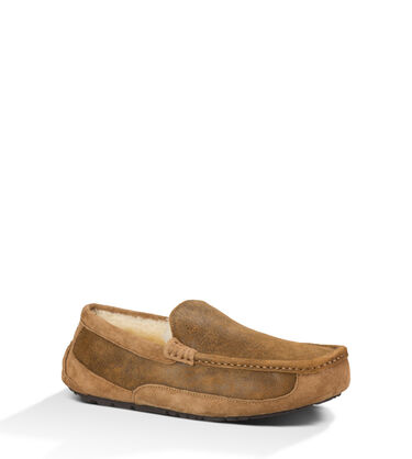 e62adff5649 Men's Slippers: House Shoes & Loafers for Spring | UGG® Official