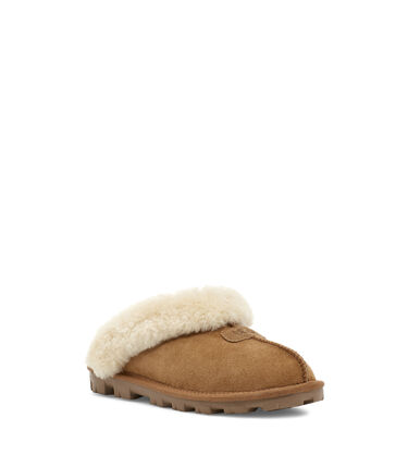 Coquette Slipper Alternative View