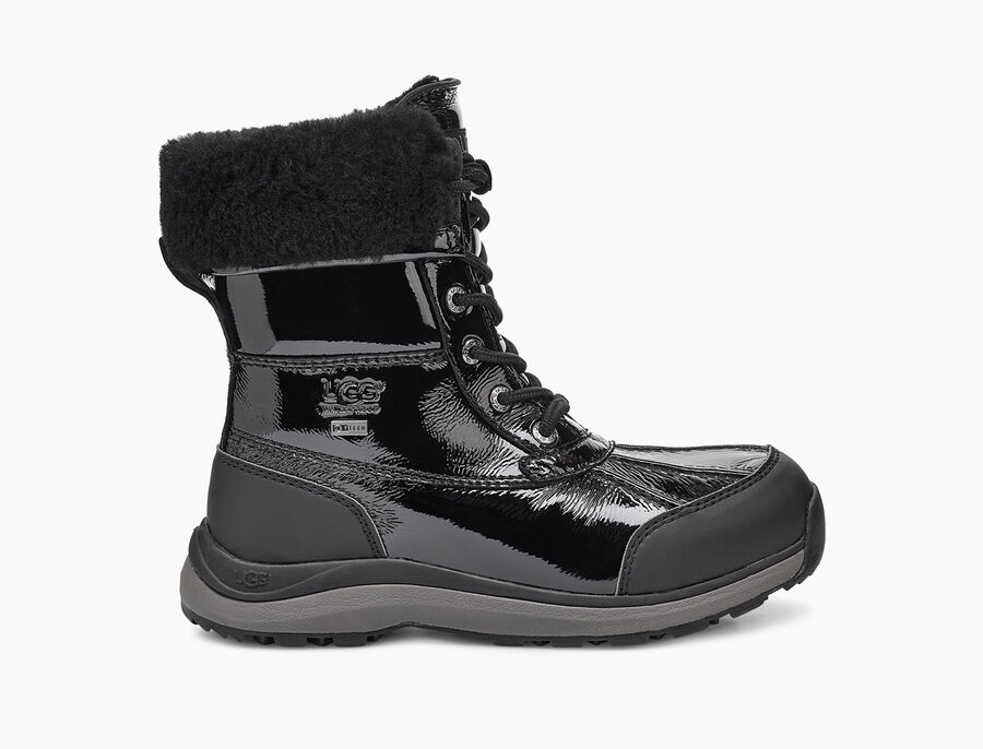 Adirondack III Patent Boot - Image 1 of 6