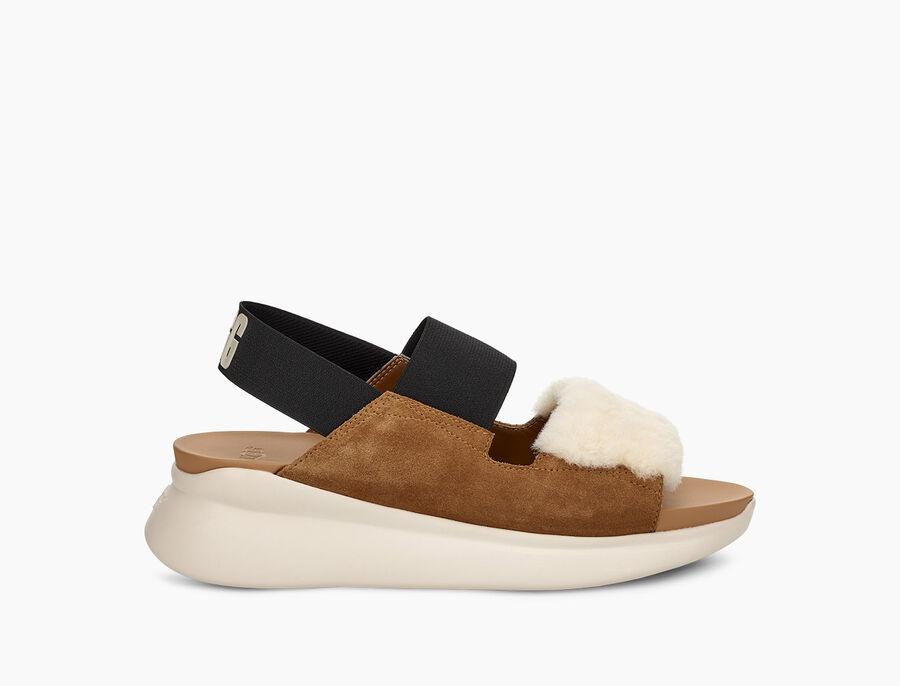 Silverlake Sneaker-Sandal - Image 1 of 6