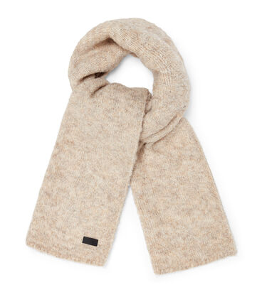 Boucle Blanket Scarf