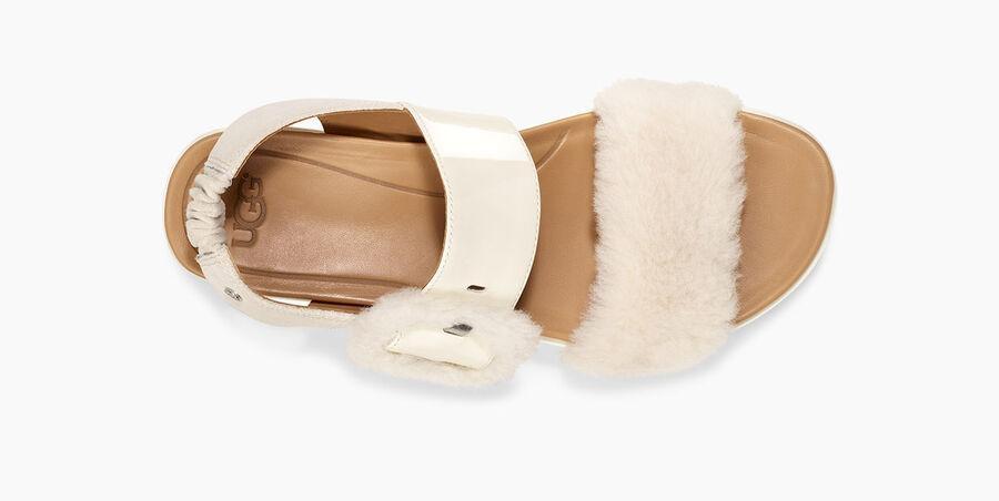 Le Fluff Sandal - Image 5 of 6