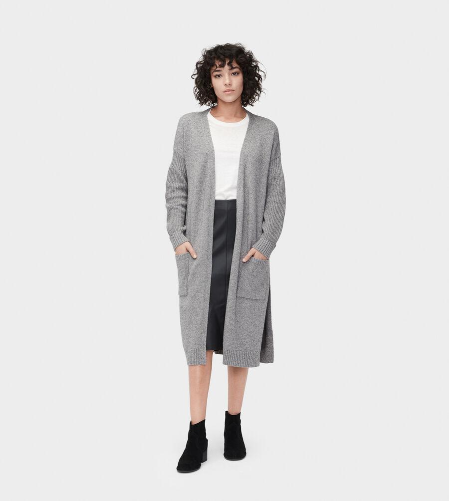 Aysha Sweater Cardigan - Image 1 of 4