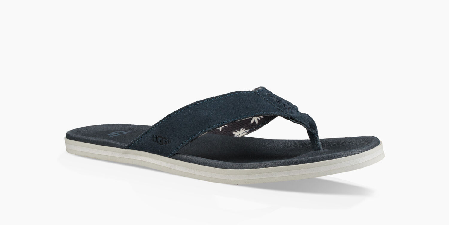 180fedbed457d Zoom Beach Flip Flop - Image 2 of 6
