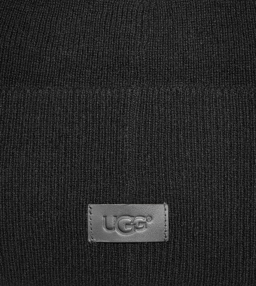 High Cuff Beanie - Image 2 of 2