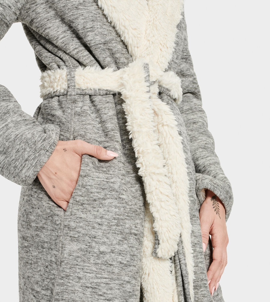 Portola Reversible Robe - Image 4 of 6