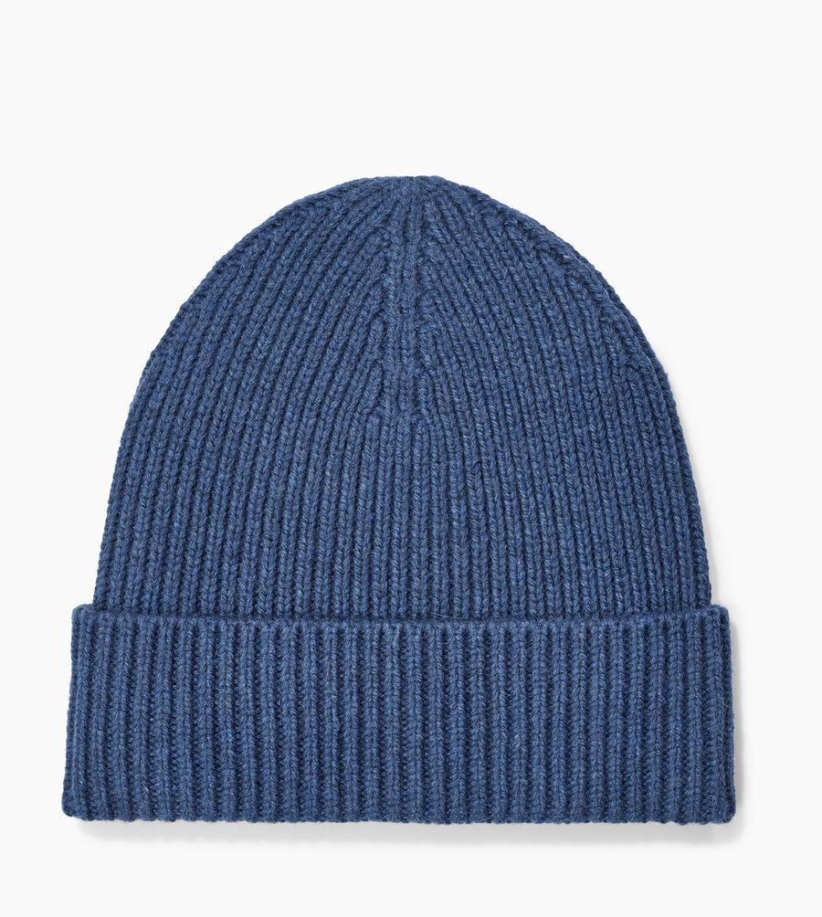 Wide Cuff Rib Hat - Image 1 of 2