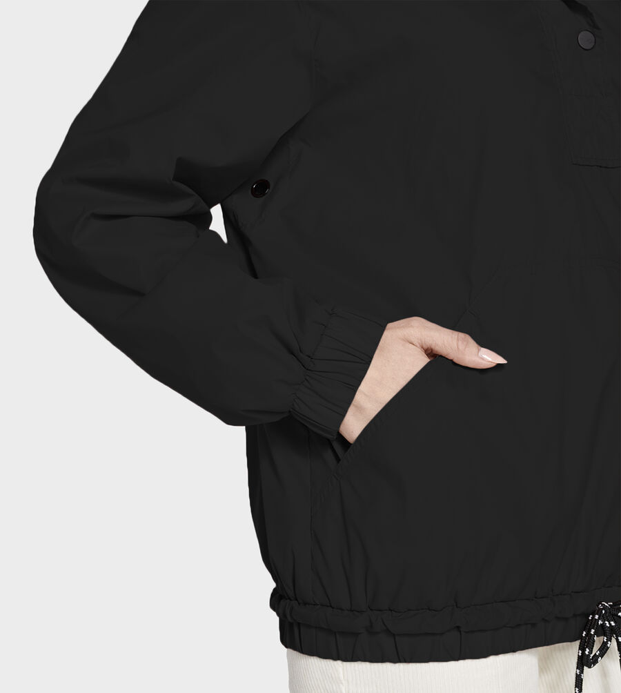 Cameron Anorak Jacket - Image 4 of 6