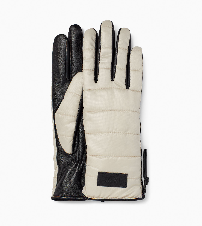 Sherpa Fabric Glove W/ Zipper - Ugg (US)