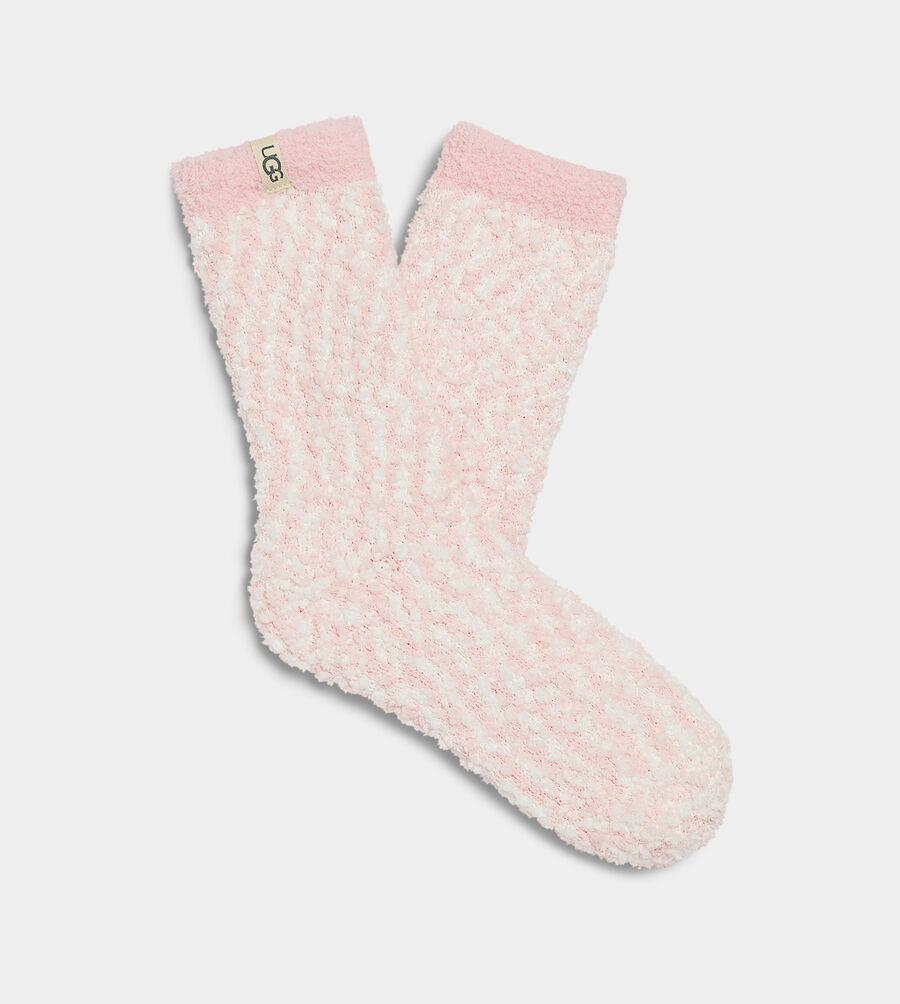 Cozy Chenille Sock - Image 1 of 2