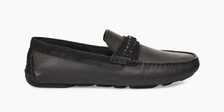 Henrick Leather Braid