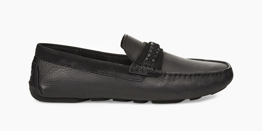 Henrick Leather Braid - Image 1 of 6