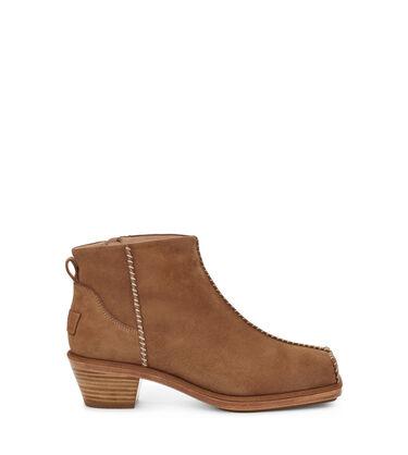 UGG + Eckhaus Latta Block Cowboy Boot