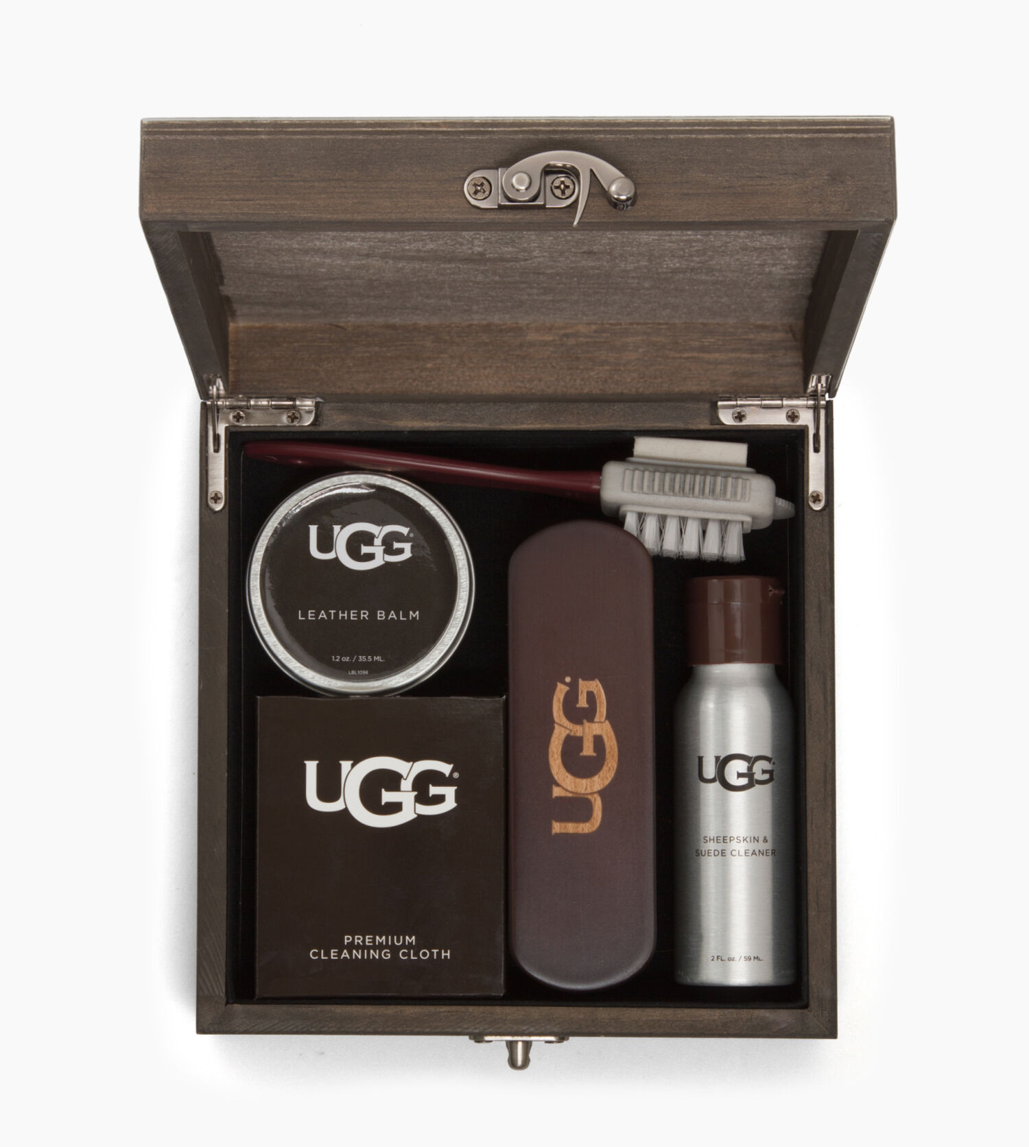 ugg australia sheepskin care kit cleaners