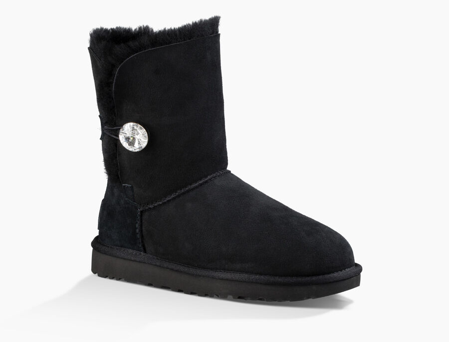 Bailey Button Bling Boot - Image 2 of 6