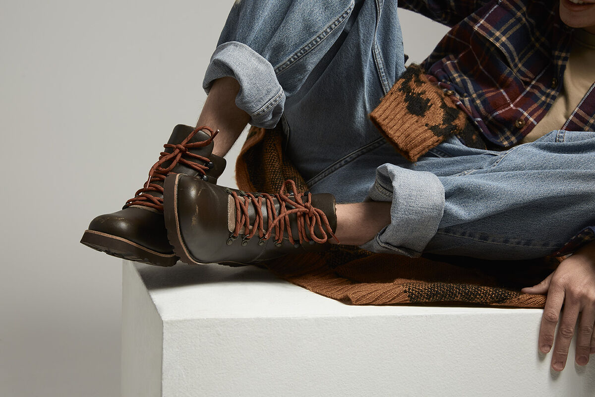 Hafstein Boot - Lifestyle image 1 of 1