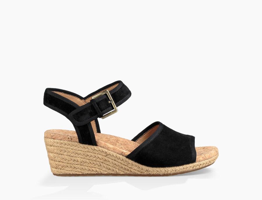 Maybell Wedge - Image 1 of 6