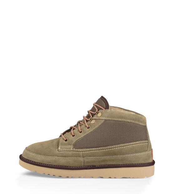 Highland Field Boot