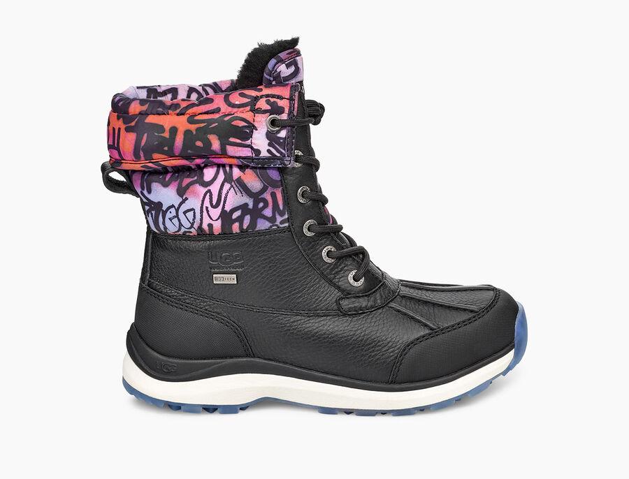Adirondack Boot III Graffiti - Image 1 of 6
