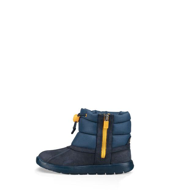 Puffer Boot WP