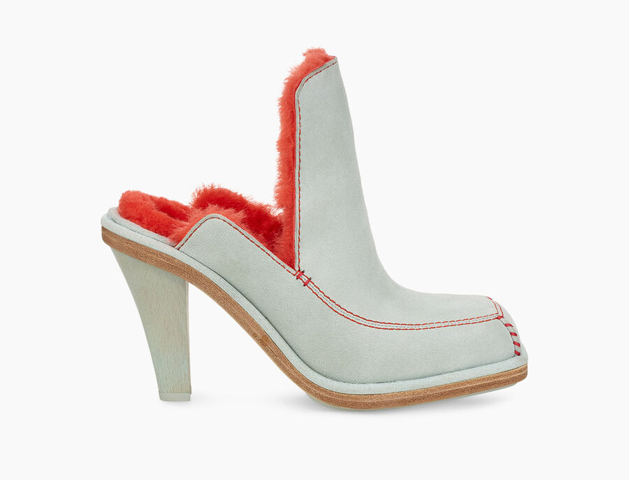 Court Mule - Image 1 of 6